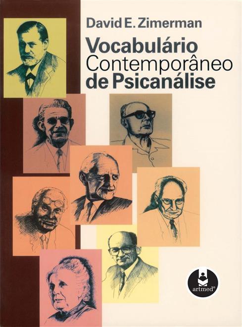 Vocabulário Contemporâneo de Psicanálise