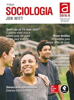SOCIOLOGIA 3ED. - SERIE A