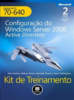 Kit de Treinamento MCTS (Exame 70-640)