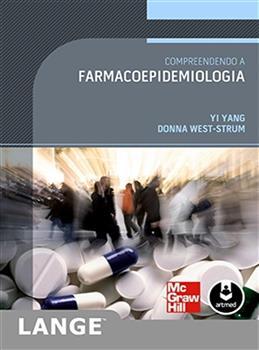 Compreendendo a Farmacoepidemiologia (Lange)