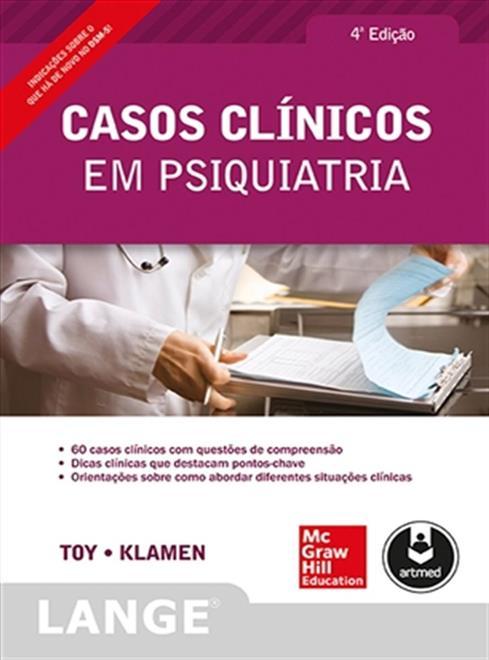 Casos Clínicos em Psiquiatria