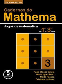 Cadernos do Mathema - Ensino Médio