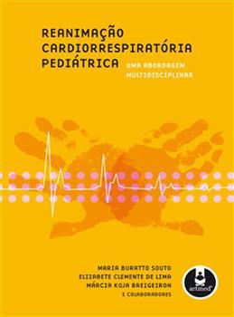 Reanimação cardiorrespiratória pediátrica