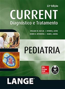 CURRENT: Pediatria (Lange)