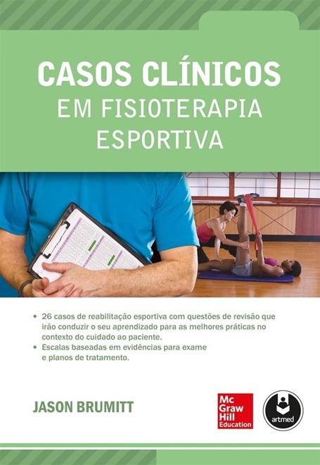 casos clínicos em fisioterapia esportiva