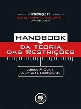 Handbook da Teoria das Restrições