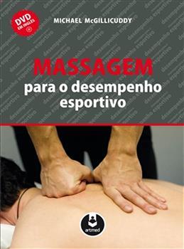 Massagem para o Desempenho Esportivo
