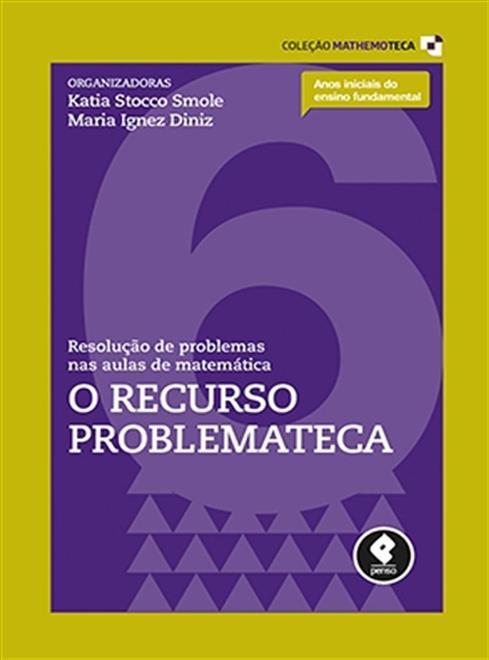 resolução de problemas nas aulas de matemática
