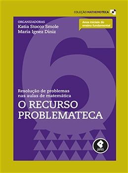 Resolução de Problemas nas Aulas de Matemática - Vol.6