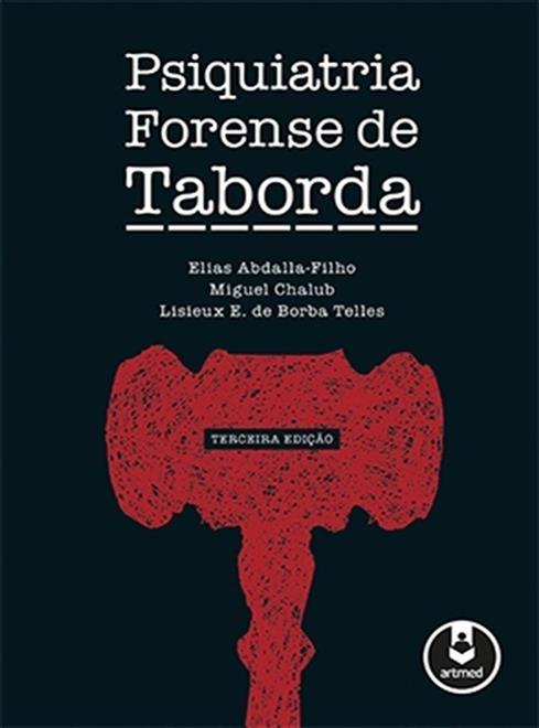 Psiquiatria Forense de Taborda