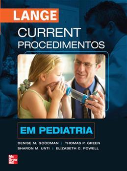 CURRENT: Procedimentos em Pediatria (Lange)