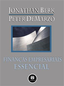 Finanças Empresariais - Essencial