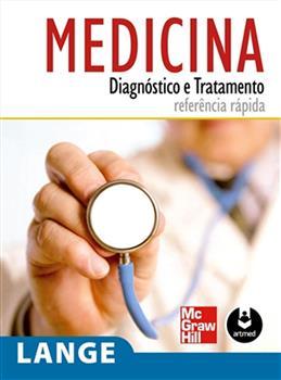 Medicina: Diagnóstico e Tratamento (Lange)