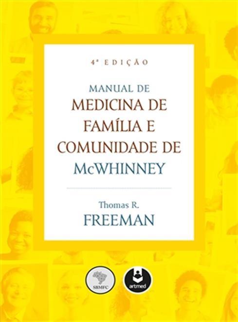 manual de medicina de família e comunidade de mcwhinney