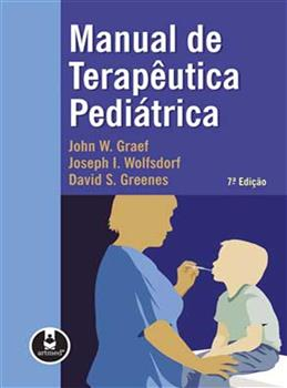 Manual de Terapêutica Pediátrica