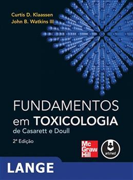 Fundamentos em Toxicologia de Casarett e Doull (Lange)