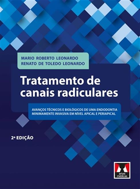 tratamento de canais radiculares