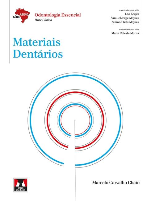 materiais dentários