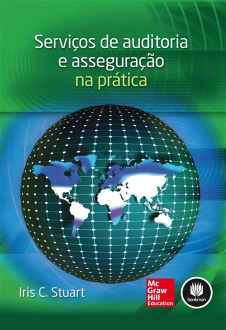 serviços de auditoria e asseguração na prática