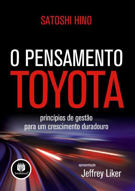 O Pensamento Toyota