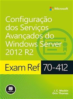 Exam Ref 70-412