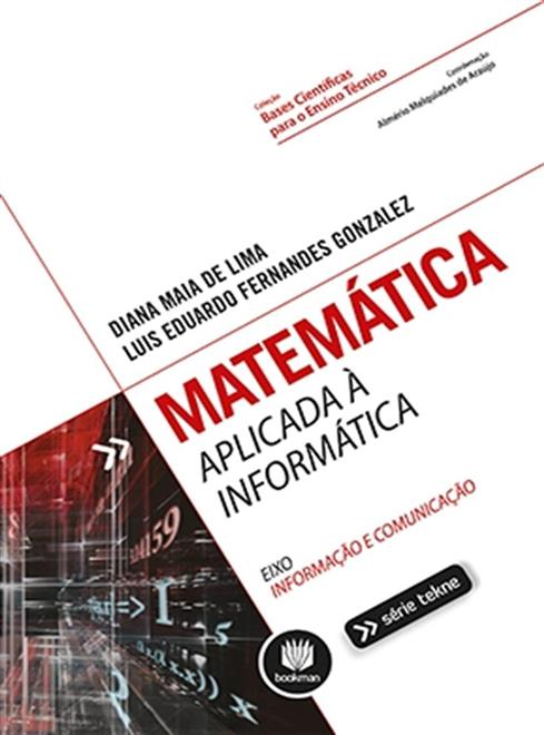 matemática aplicada à informática