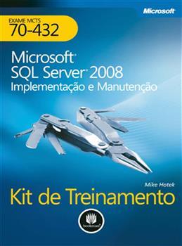 Kit de Treinamento MCTS (Exame 70-432)