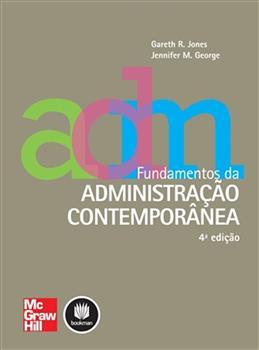 Fundamentos da Administração Contemporânea