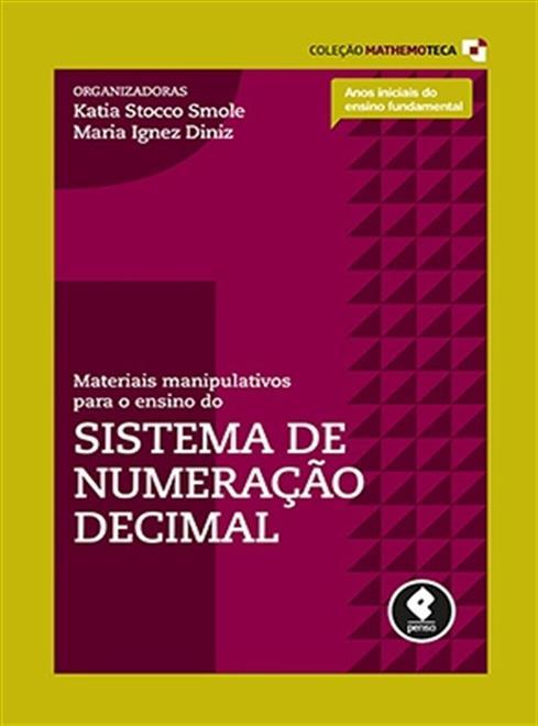 materiais manipulativos para o ensino do sistema de numeração decimal