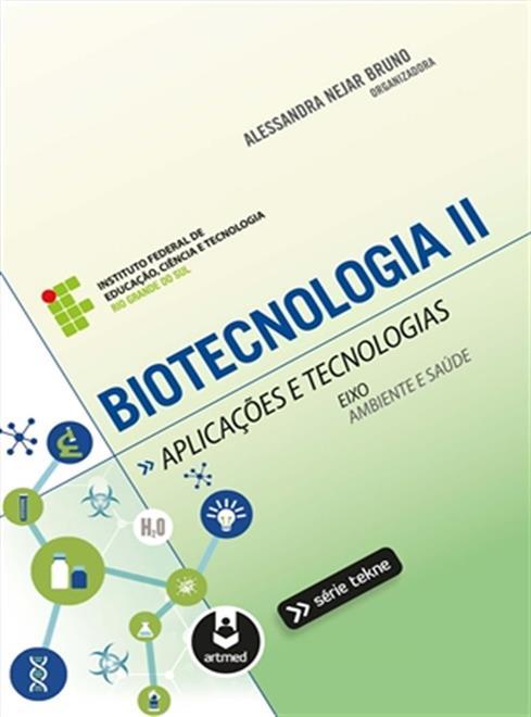 biotecnologia ii