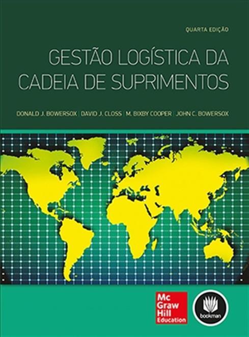 gestão logística da cadeia de suprimentos