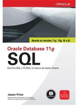 Oracle Database 11g SQL