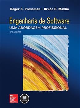 ENGENHARIA DE SOFTWARE 8ED.