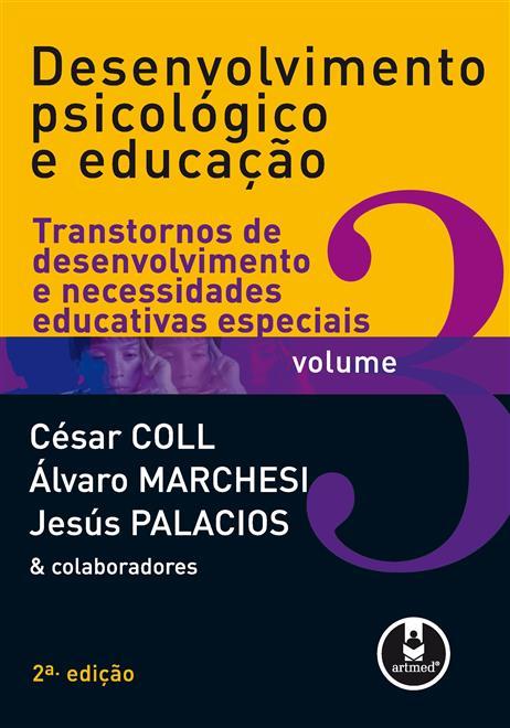 Desenvolvimento Psicológico e Educação