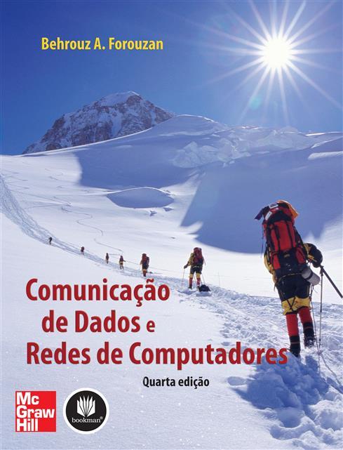 Comunicação de Dados e Redes de Computadores