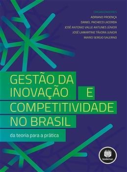 Gestão da Inovação e Competitividade no Brasil