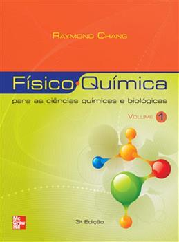 Físico-Química - Vol.1