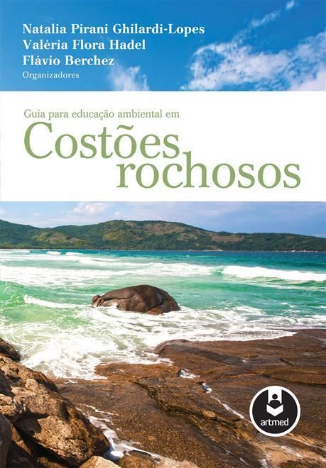 guia para educação ambiental em costões rochosos