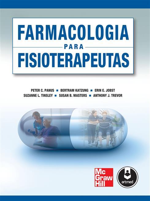 Farmacologia para Fisioterapeutas