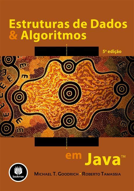 Estruturas de Dados & Algoritmos em Java