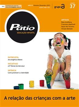 EB - PATIO EDUCACAO INFANTIL - N37