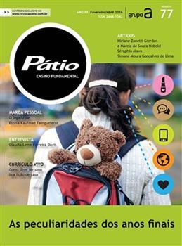Revista Pátio Ensino Fundamental - Nº 77