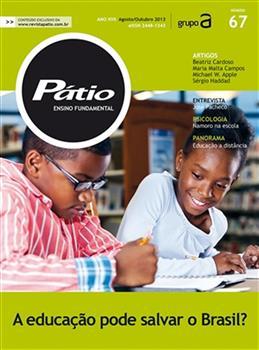EB - PATIO ENSINO FUNDAMENTAL - N67