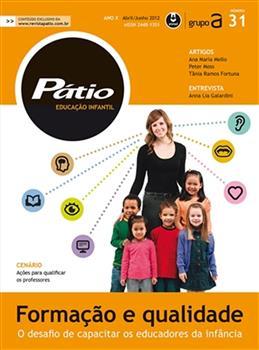 EB - PATIO EDUCACAO INFANTIL - N31