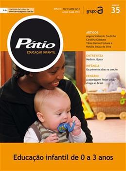 EB - PATIO EDUCACAO INFANTIL - N35