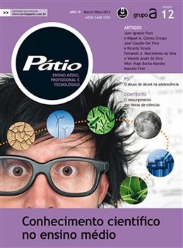 EB - PATIO ENSINO MEDIO - N12
