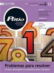 Revista Pátio Ensino Médio, Profissional e Tecnológico - Nº13