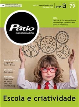 Revista Pátio Ensino Fundamental - Nº 79