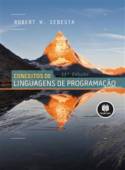 Conceitos de Linguagens de Programação - eBook
