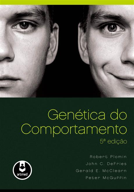 genética do comportamento